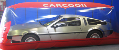 Car Storage Cardiff | Carcoon | Direct Storage Cardiff