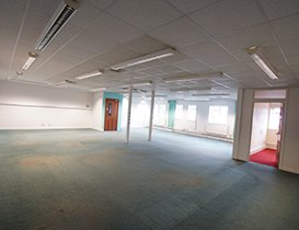 Office for Rent Cardiff | Direct Storage Office | Direct Storage